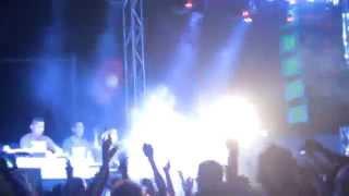 bailando champeta maikol el insoportable ft dj profeta kike en concierto temporada 2