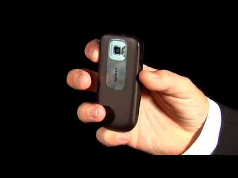 SIMple Mobile Nokia 3600 Slide