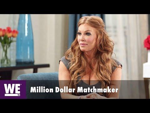 Ralph Rieckermann is Addicted to Strippers  Million Dollar Matchmaker
