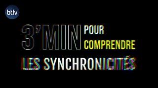 3 minutes pour comprendre les synchronicités @BTLV, Numéro 1 sur le Mystère et l'Inexpliqué