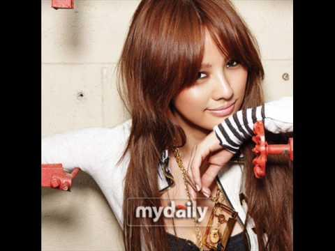 Lee Hyori-U-Go Girl