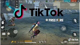 Gambar cover Tik tok free fire pilihan, kreatif , salam boyaah 4