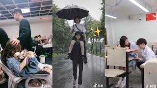 Có bạn thân là con trai vui như thế nào !? | Tik Tok Trung Quốc