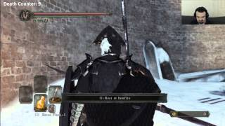 Dark Souls II DLC: Crown of the Ivory King pt23 - Gangbanged By Ice Stallions