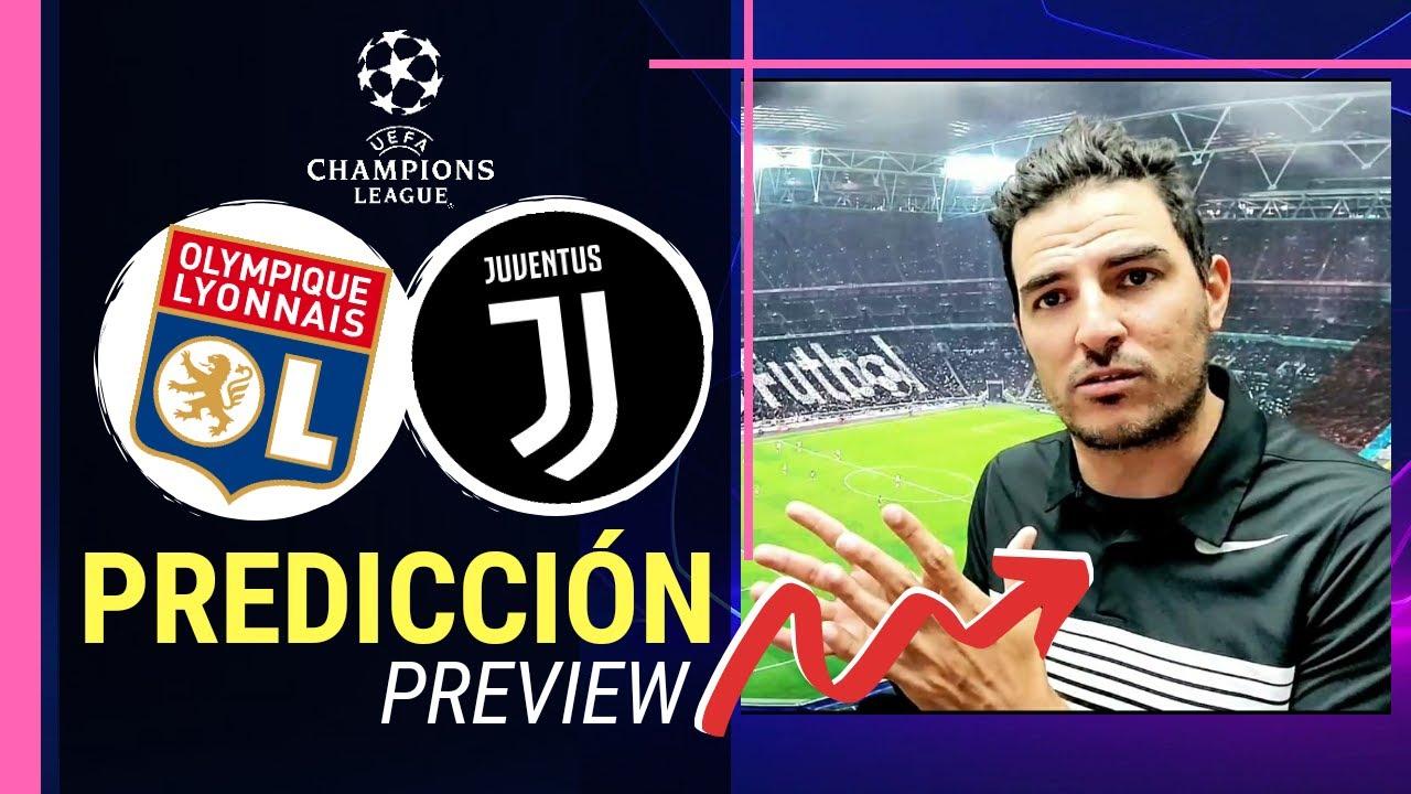Juventus vs. Lyon score: Cristiano Ronaldo, Juve come up short in ...
