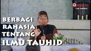Video Ustadz Adi Hidayat Berbagi Rahasia kepada Jamaah tentang ilmu Tauhid download MP3, 3GP, MP4, WEBM, AVI, FLV Juni 2018