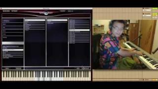 East West Quantum Leap (EWQL) Symphonic Choirs + Voices of Passion
