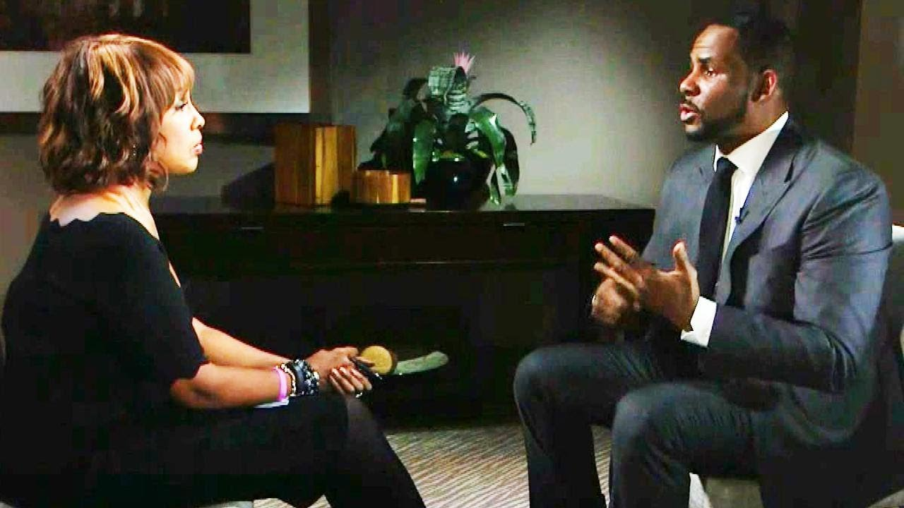 Psychologist Analyzes R Kelly S Interview With Gayle King Youtube