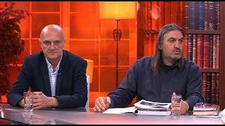 Jugoslav Petrusic o sramotnoj presudi Radovanu Karadzicu i ko je za to kriv - DJS - 21.3.2019