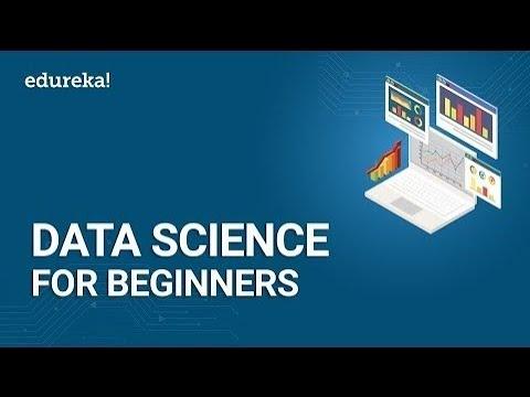 data-science-for-beginners- -what-is-data-science?- -data-science-tutorial- -edureka