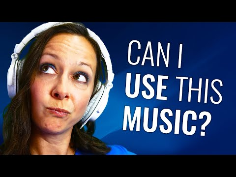 Copyrighted Music On Facebook?