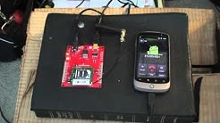 GSM Module - The Well Tempered Hacker Ep 3
