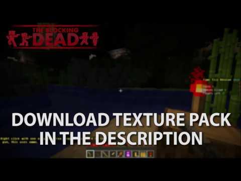 Blocking Dead | Hypixel Resourcepack