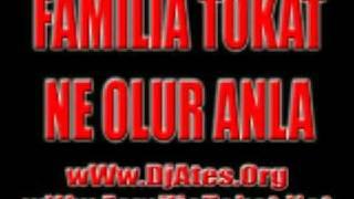 Familia Tokat Ne Olur Anla 2008 Yeni Sarki