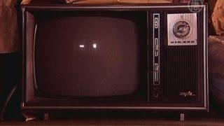 Nima Xitoyda TV tomosha?