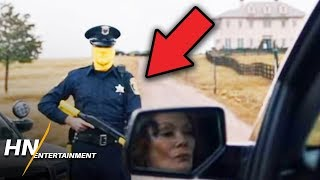 WATCHMEN Trailer BREAKDOWN - Easter Eggs and Things You Missed