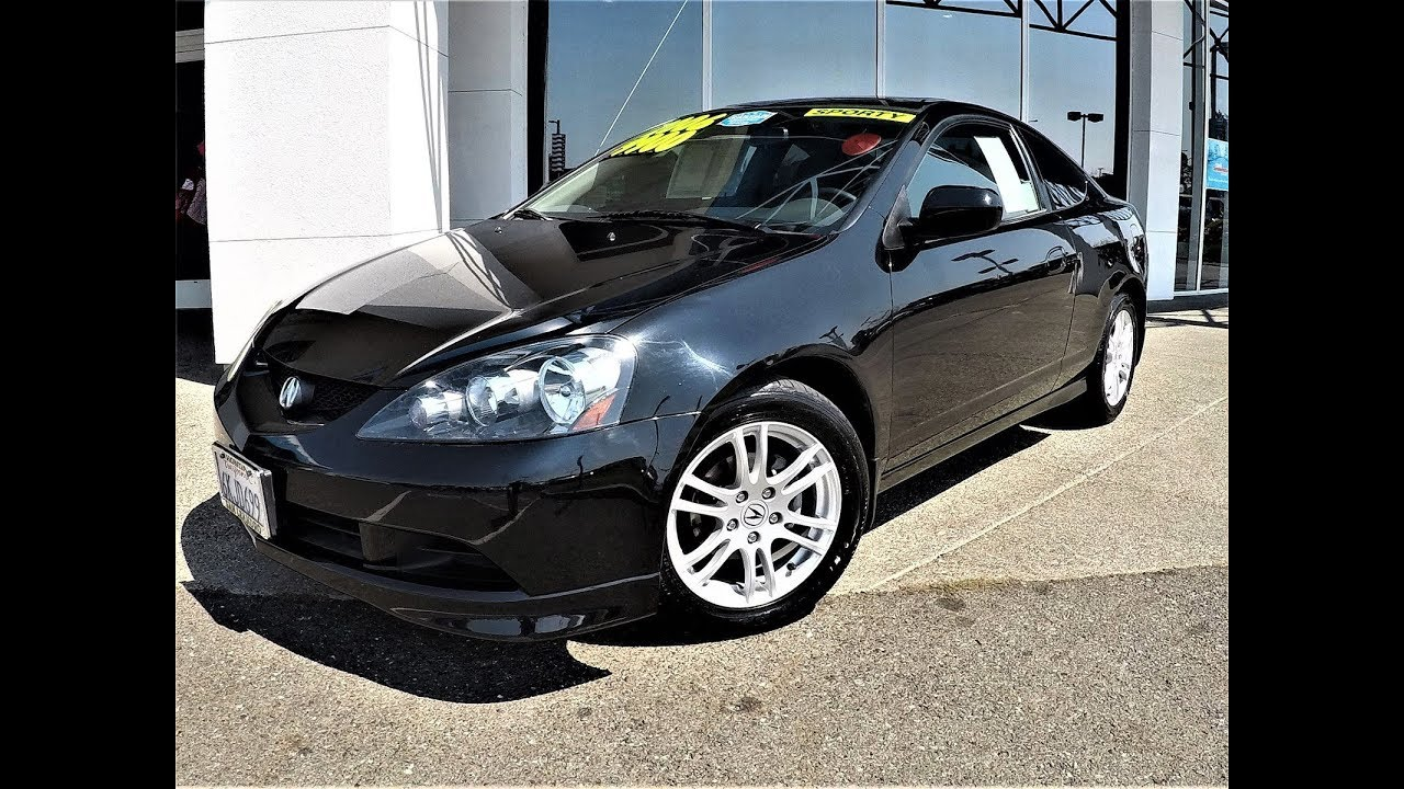 Used acura rsx for sale san leandro alameda oakland hayward bay area ca 40500a