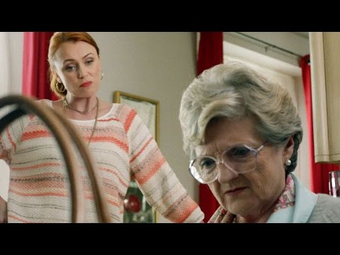 Confrontation - The Casual Vacancy: Part 3 Preview - BBC One