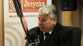 Borusewicz: Janukowycz musi odejść (Jedynka)