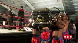 TLC's BEST FUNERAL EVER Makes Death A Joyous Event