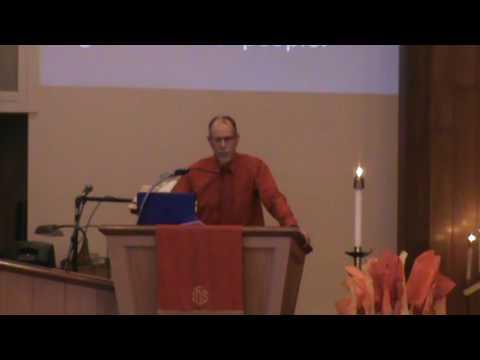 Sermon  - What in the World by Pastor Joe ellis