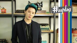 #hashtag(해시태그): XIA(준수) _ Flower(꽃) [ENG/JPN/CHN SUB]