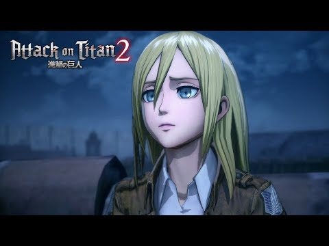 Attack on Titan 2 (Switch) Review - YouTube