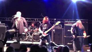 Sinister Realm - The Demon Seed (Live Metal Assault II 14.01.2012)