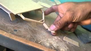 Como fazer um mine reboque