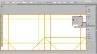 УРОК Illustrator - как просто сделать выборку под УФ-лак из контура штампа
