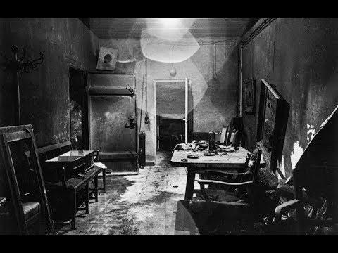 Hitler: l'enigma del bunker.