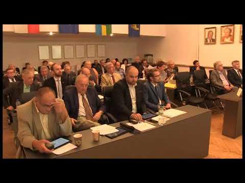 XXXIV Sesja Rady Miasta Siemianowic Śląskich