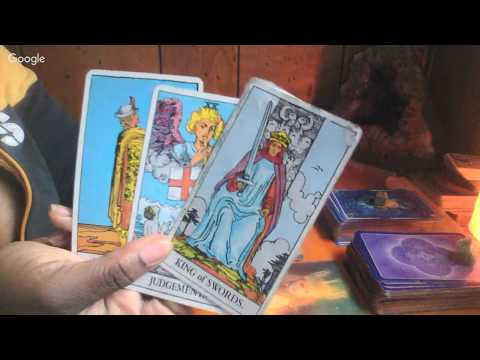 What Action Will S/he Take Toward Me? Pick A Card Tarot Reading