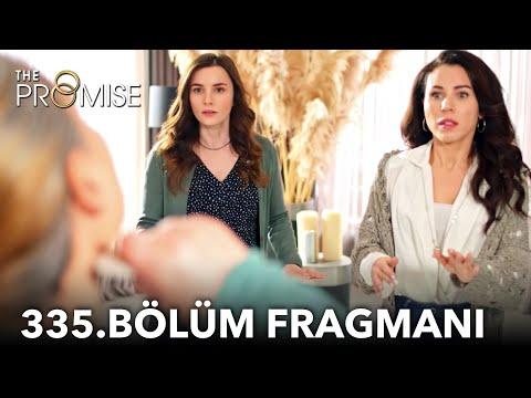 Yemin 335. Bölüm Fragmanı | The Promise Season 3 Episode 335 Promo