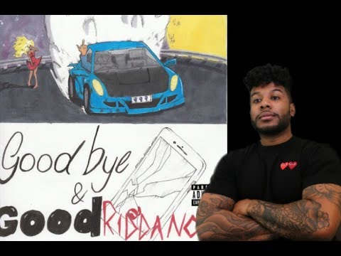 Juice WRLD - Goodbye & Good Riddance (Review/Reaction)