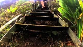 Stairway to Heaven Hike (Hawaii) - GoPro