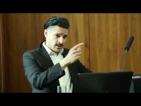 Karim Jebari -  Human Nature and the Spectre of Human Enhancement