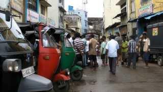 Inside Sri Lanka