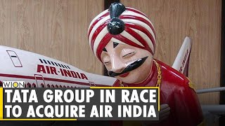 World Business Watch: Report says, 'Tata Group in race to acquire Air India'
