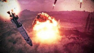 СИМУЛЯТОР ЯДЕРНОЙ ВОЙНЫ  Тактическая Стратегия DEFCON  Игра на ПК про Апокалипсис