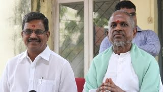 Producer council should be approached - Kalaipuli S. Thanu | Galatta Tamil