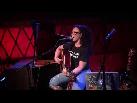 The Highlight of Elle Varner Concert in NYC. June 21, 2017.