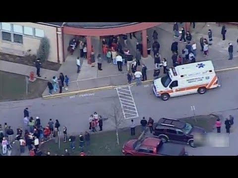 Mass Stabbing 20 Students injured Franklin Regional High School Pennsylvania