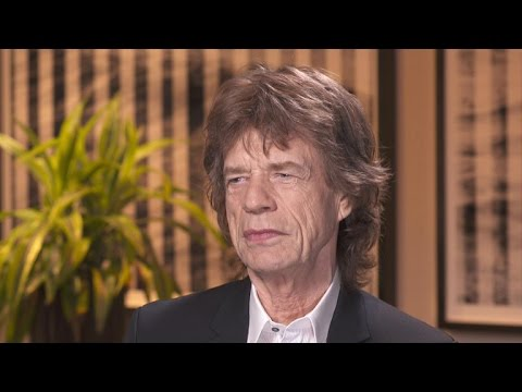 Thumbnail: Mick Jagger and Keith Richards on the blues
