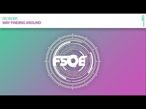 ReOrder - Way Finding Around