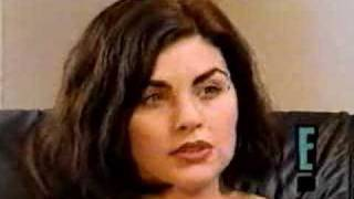 Twin Peaks: Sherilyn Fenn Interview