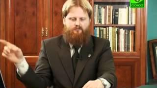 28 - Буква в духе. Церковнославянский язык у славян(См. также православное видео на портале
