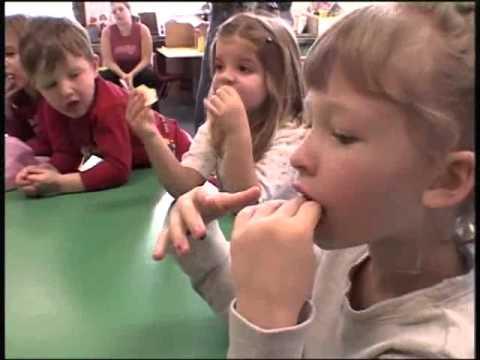 Language Development among Children