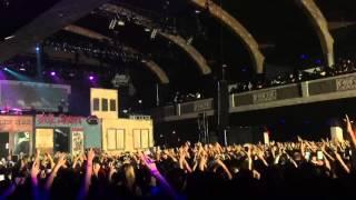 Don't Let Me Go - G-Eazy Live @ Shrine Auditorium