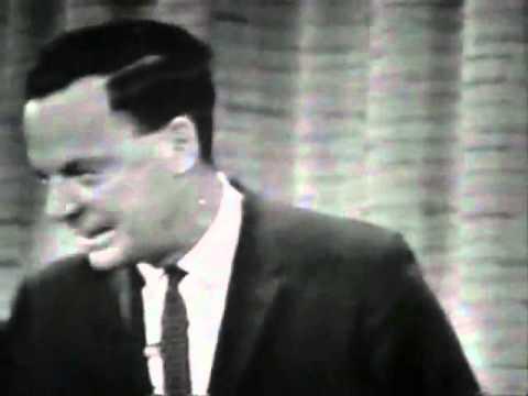 Ο Ρίτσαρντ Φάινμαν μιλάει για τα UFO (Ελλ. υπότιτλοι)